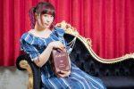 [活動預告]聲優 桜川 めぐ 小姐將於今個秋天來港與粉絲見面
